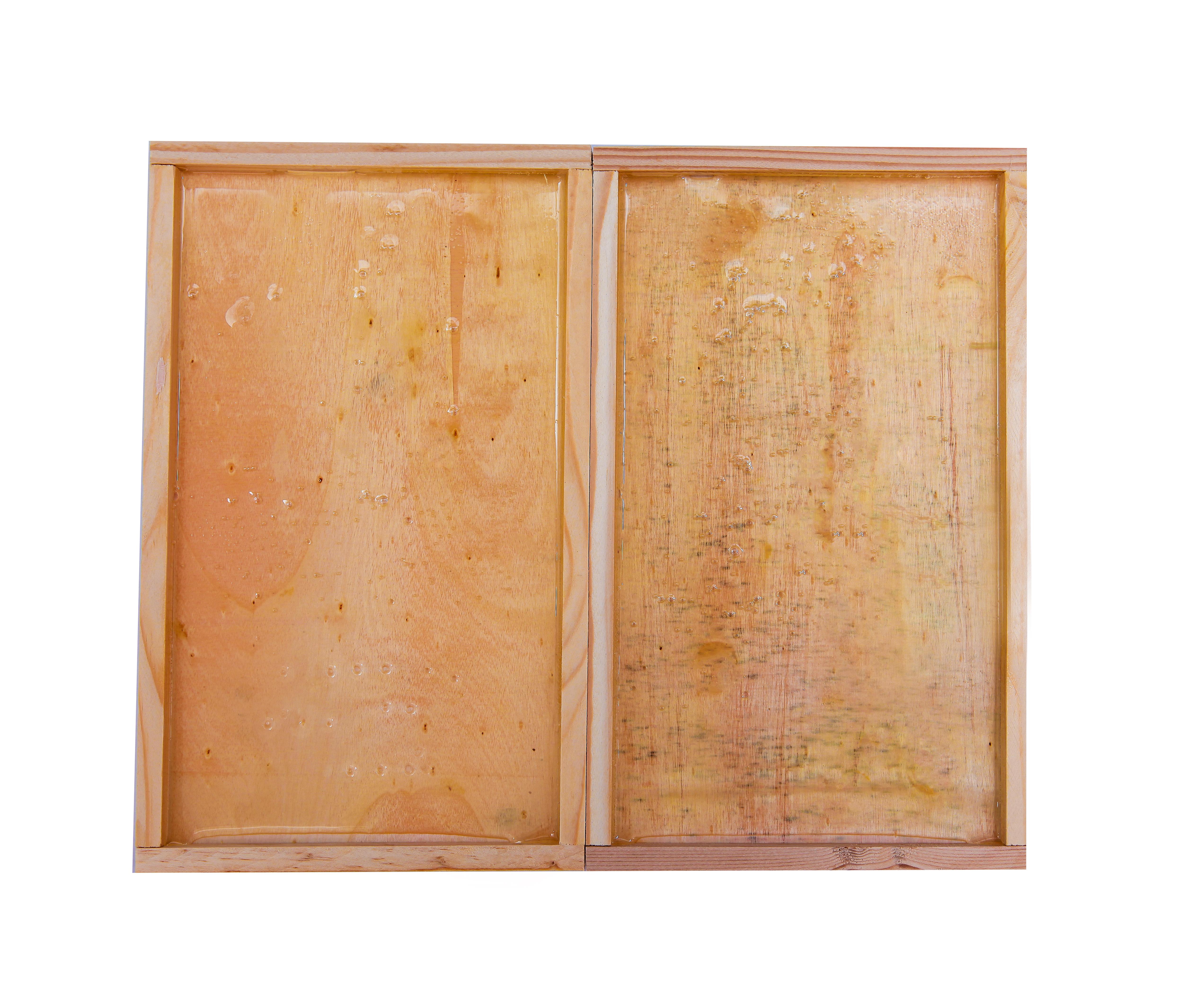 帝通黏鼠板(木板)(無彩盒) Rat Glue Board