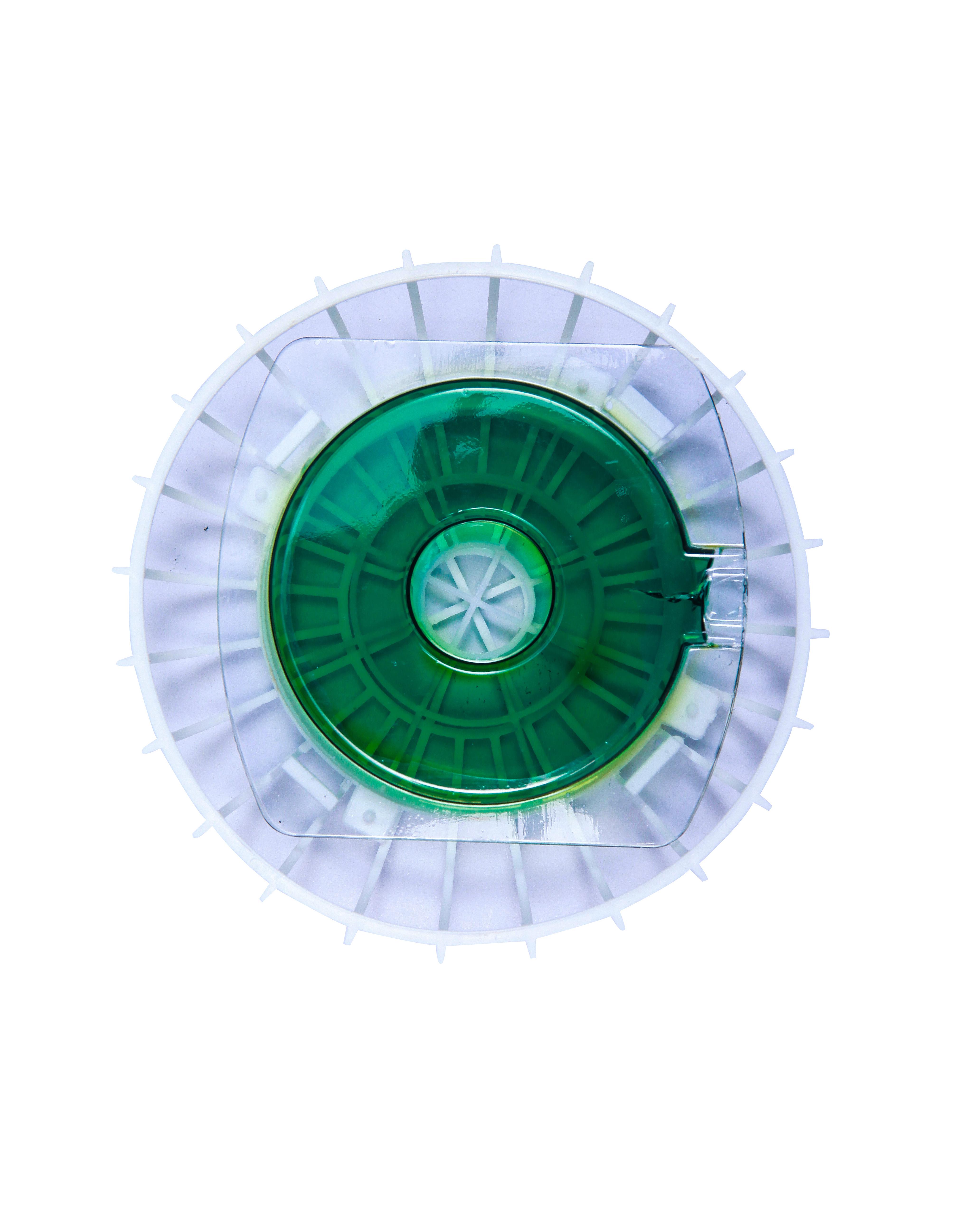 飛碟形芳香劑(小便斗適用) Urinal Deodorizer