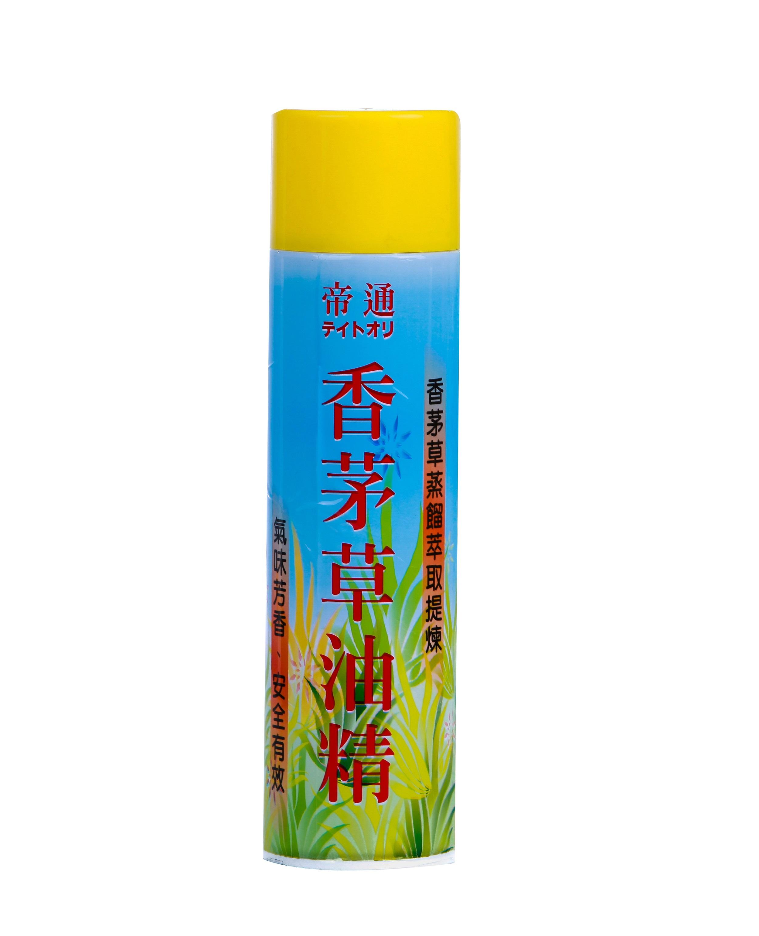 帝通香茅草油精Citronella Oil