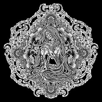 decorative-ornate-vintage-frame-tribal-n