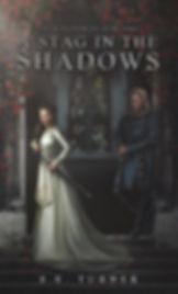 Sharon Turner - Kindle Cover - Front - B