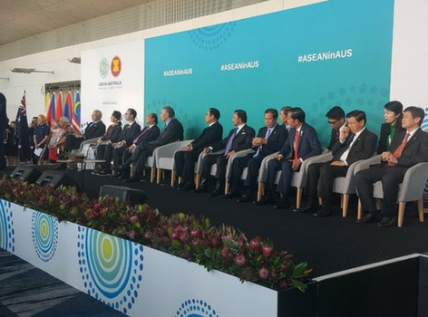 FIBRE KING CONTRIBUTES TO THE 2018 ASEAN-AUSTRALIA BUSINESS SUMMIT