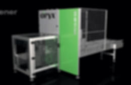 Returnable Crate Erector for Fresh Produce