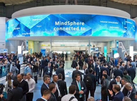 Fibre King participates in Siemens Largest Delegation to Hannover Messe April 2018.