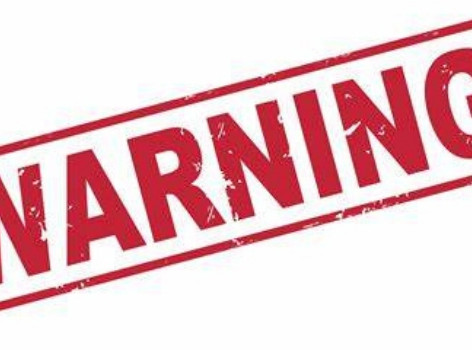 Warning! What to look out for when purchasing imported equipment.