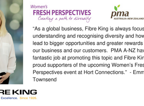 FIBRE KING SUPPORT DIVERSITY IN THE WORKPLACE