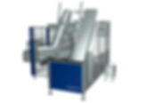 Off the shelf packaging equipment