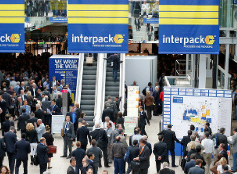 THE WORLD'S NUMBER 1 PACKAGING SHOW - INTERPAK 2017