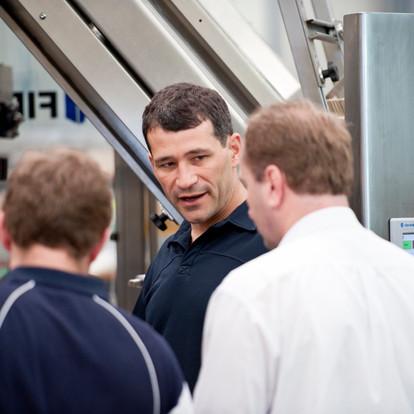 Sales Engineer Career Fibre King Australia