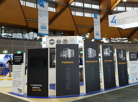 FIBRE KING'S TOP FINDS AND WRAP UP FOR AUSPACK 2017