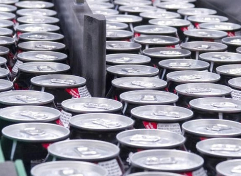 What kind of palletiser do you need for your canning line?