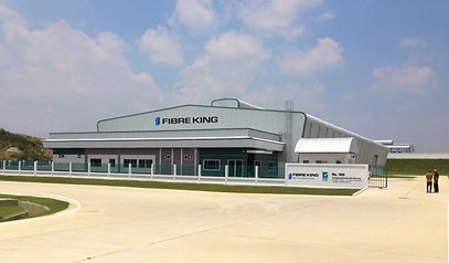 Thailand packaging machinery manufacturing facility