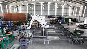 Robotic automation specialists