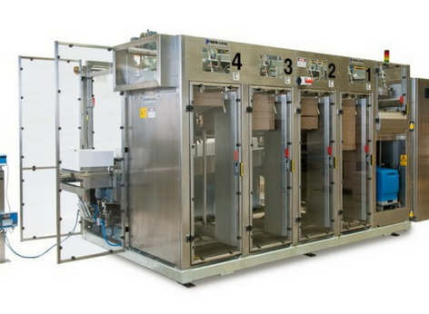 FIBRE KING FOCUS ON 'CONTINUAL IMPROVEMENT' FOR MEAT EQUIPMENT