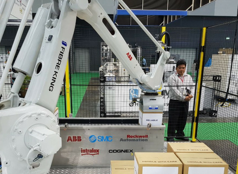 PROPAK's PROCESSING & PACKAGING EVENT CONTINUES TO DELIVER VALUE