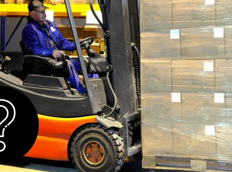 Choosing a Palletising System Just Got Easier.  Our 10 Point Checklist.