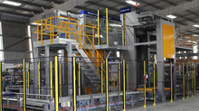 CASE STUDY: Bundaberg Brewed Drinks New Canning Line Delivered by Fibre King Australia.