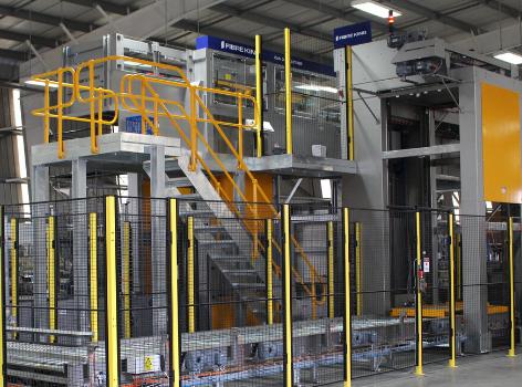 CASE STUDY: Bundaberg Brewed Drinks New Canning Line Delivered by Fibre King Australia.