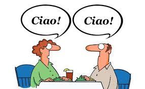 Conversatie bij Montedoro