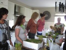 Workshop di Pasqua