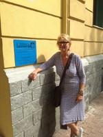 Bijscholing  in Ventimiglia