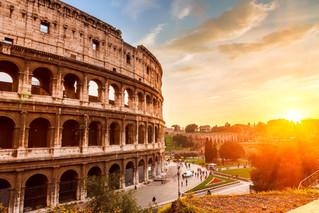 Studiereis naar Rome