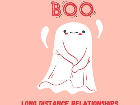 Long Distance Relationships in College