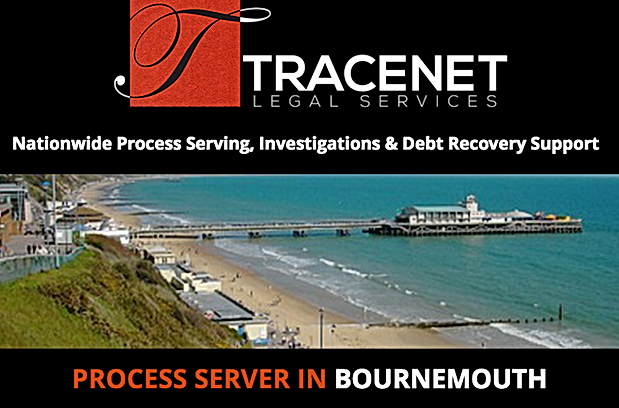 Process Server Bournemouth