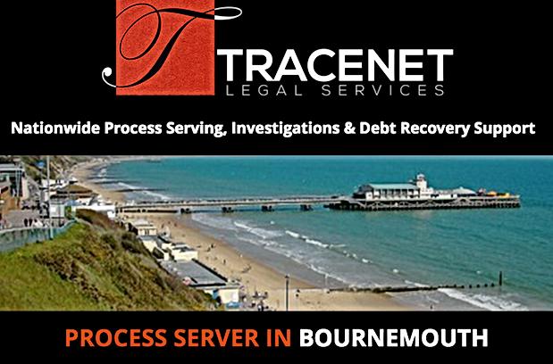 Process Server Bournemouth