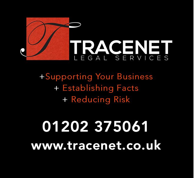 Tracenet Legal Services - 01202 375061
