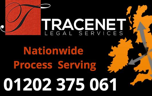 National UK Process Server