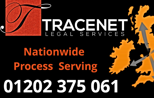 National UK Process Server