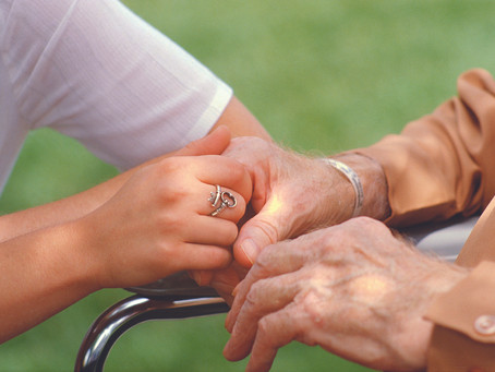 Offering Trusted Care at Life's Most Difficult Transition
