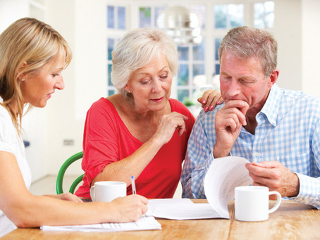 Ten Reasons To Complete A Power of Attorney For Healthcare