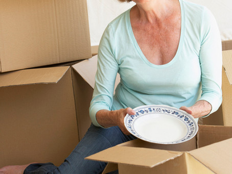 Thinking About Downsizing? You Should!