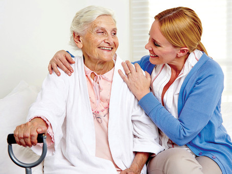 What's the Difference: Assisted Living – RCAC, CBRF and MC
