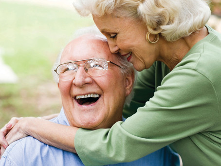 Planning: An Important Resource for Spousal Caregivers