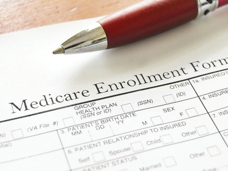 Social Security Error and Medicare Premiums
