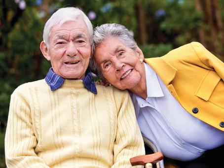 Changing Relationships in Caregiving