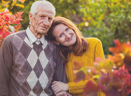 In Sickness and in Health: Vows of the Responsible Caregiver