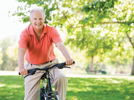 Medical Alert System Advancements for Active Seniors