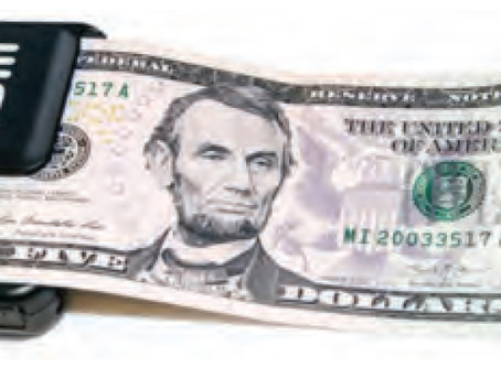 Free Currency Reader for People with Visual Impairments