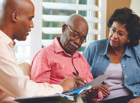 This Tax Season, Consider the Financial Impact of Alzheimer's
