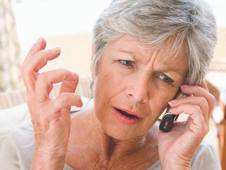 Social Security Scam Alert Continues!