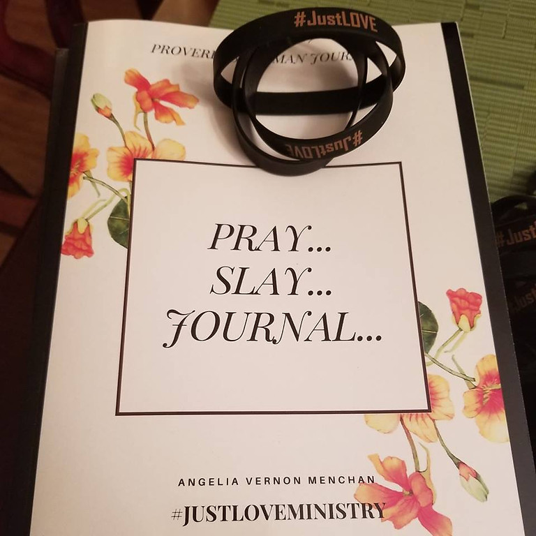 Proverbs 31 JOURNAL Discussion