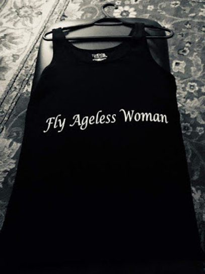 BLACK FLY AGELESS Tanks