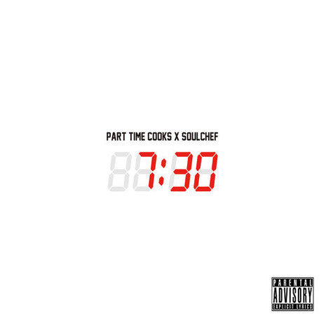 Part Time Cooks & SoulChef - 7_30