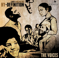 Hy-Definition - The Voices