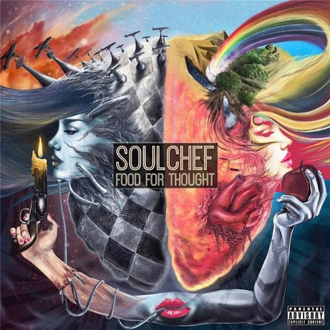 SoulChef - Food For Thought