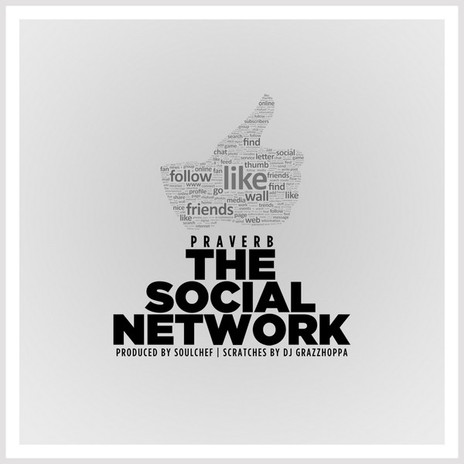 Praverb - The Social Network